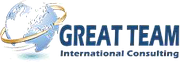 Logo of Great Team